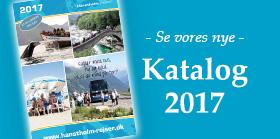 Rejsekatalog 2017