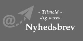 Nyhedsbrev Hanstholm Rejser