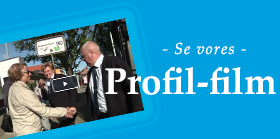 Profilfilm Hanstholm Rejser