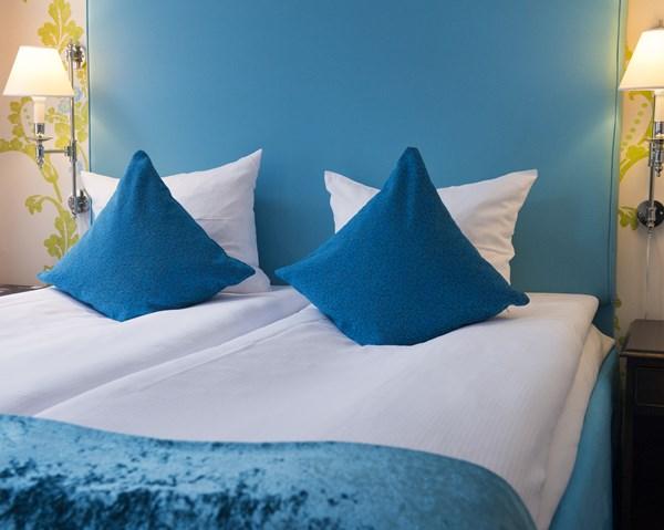 hotelværelse tivoli københavn
