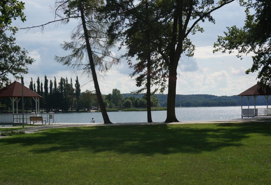 Sø i Barlinek