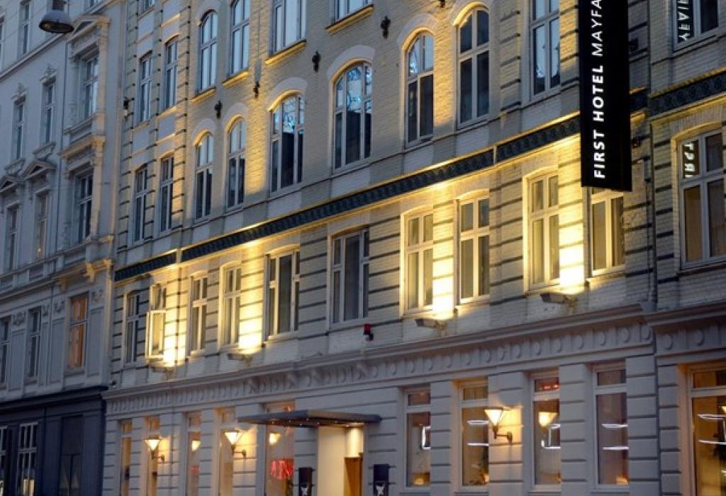 Phantom of The Opera | Opera i Det Ny Teater København | Hanstholm Rejser