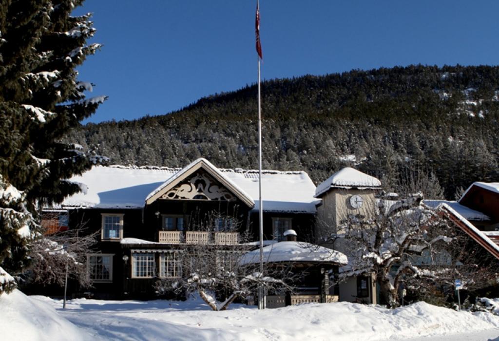 Straand Hotel