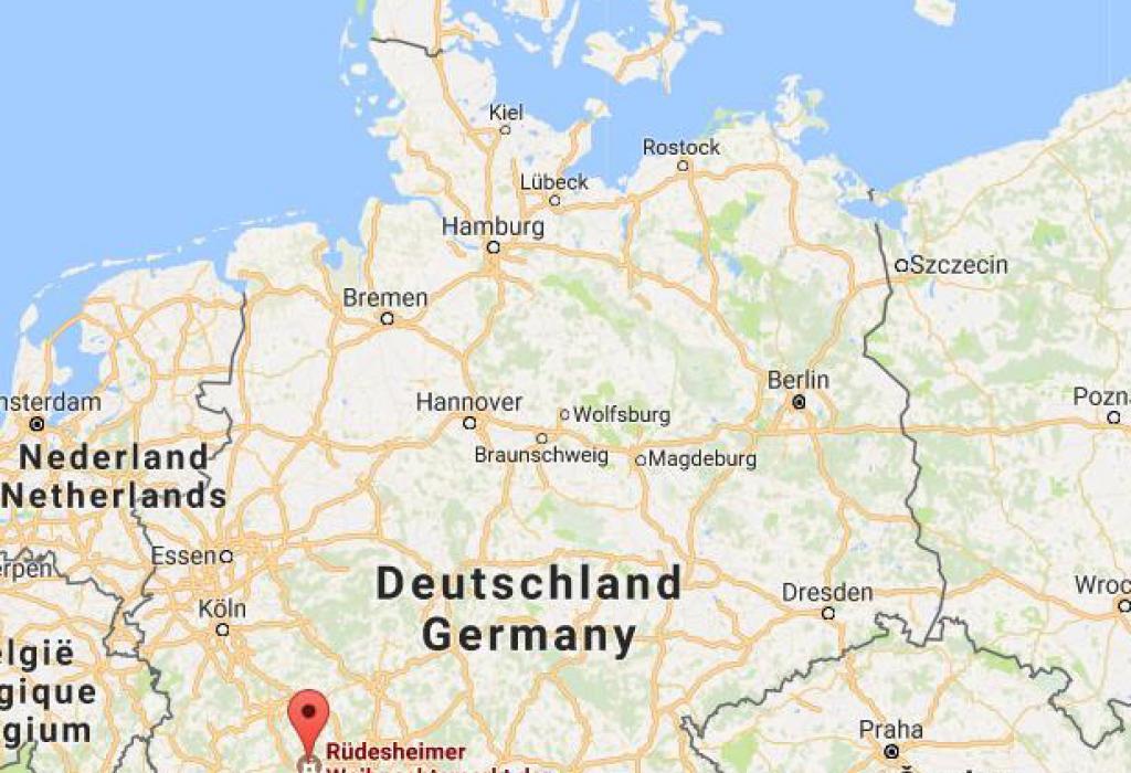 Hyggelig Juletur Til Rudesheim Dansk Rejseleder Hanstholm Rejser