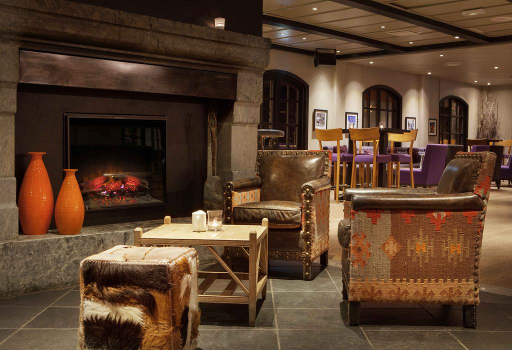 Scandic Hotel Hafjell